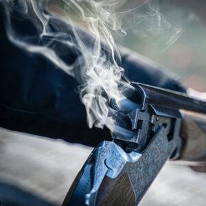 Metsästys ja toiminta-ammunta